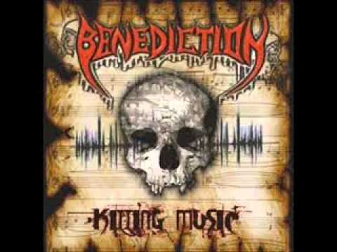 "Benediction : ""Seeing Through My Eyes"" (Broken Bones Cover)"