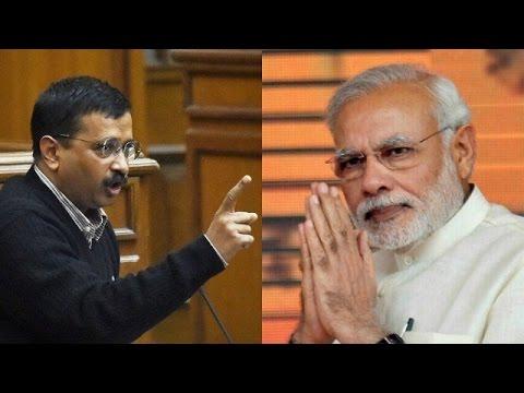 Arvind Kejriwal QUESTIONS PM Modi's Move Against Black Money