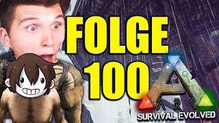 Wir BAUEN EIN BAUMHAUS! ☆ ARK: Survival Evolved #100