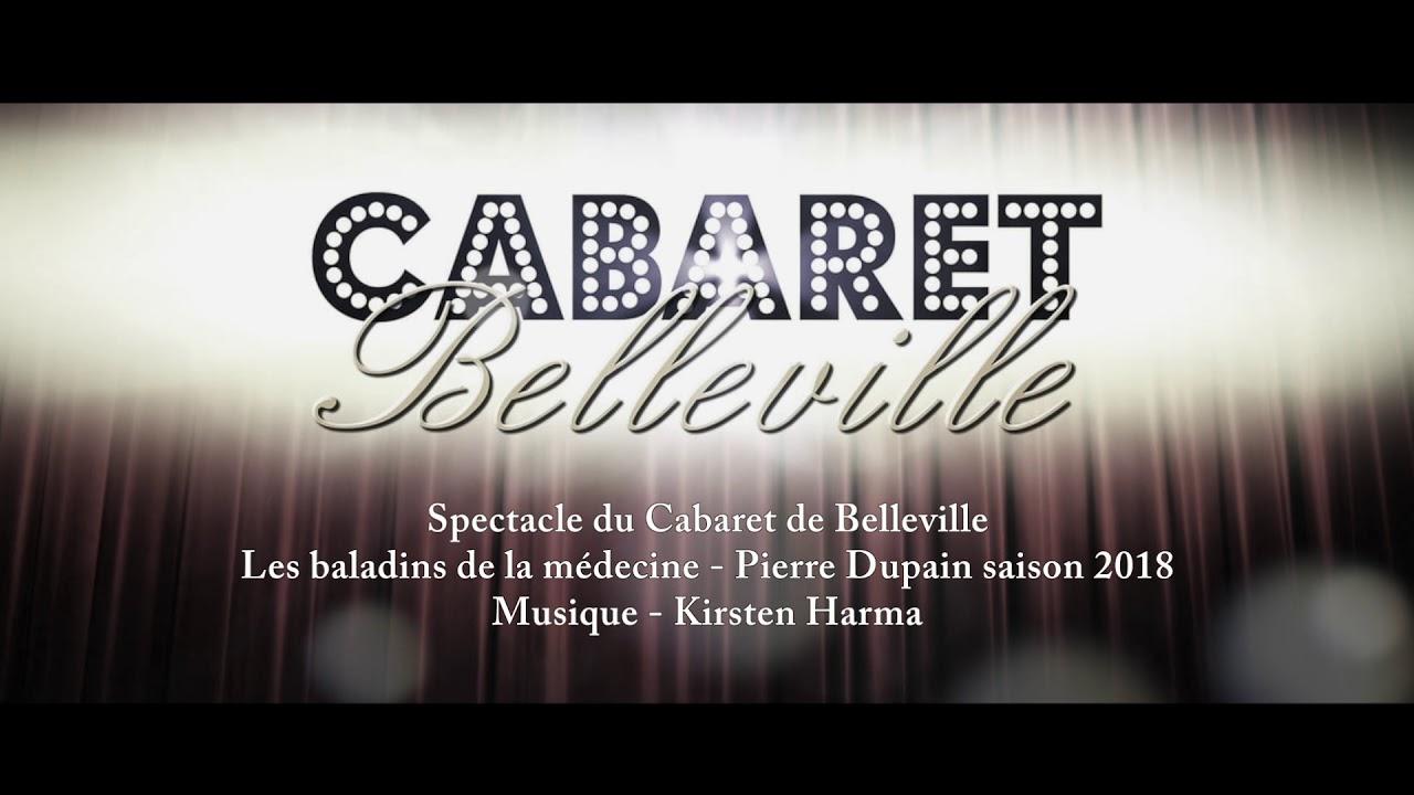 Kirsten Harma - Musique pour Cabaret 73461