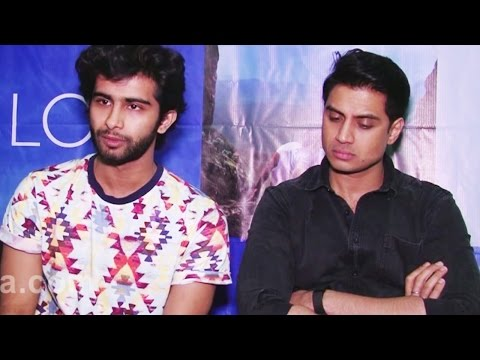 Loev Latest Movie Star cast Shiv pandit And Siddharth Menon Interview