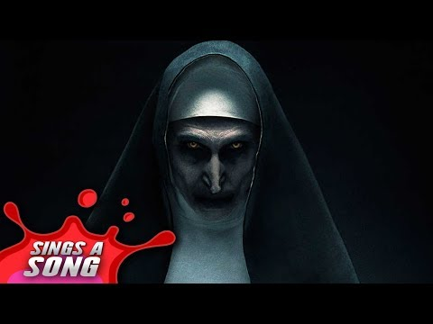 The Nun Sings A Song (Scary Horror Parody NO SPOILERS)
