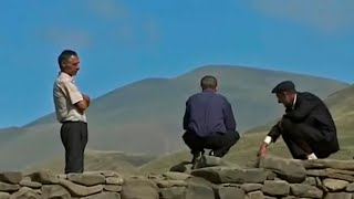 Люди гор