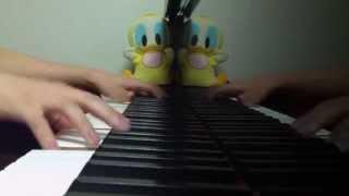 Exterminate 水樹奈々 -for piano
