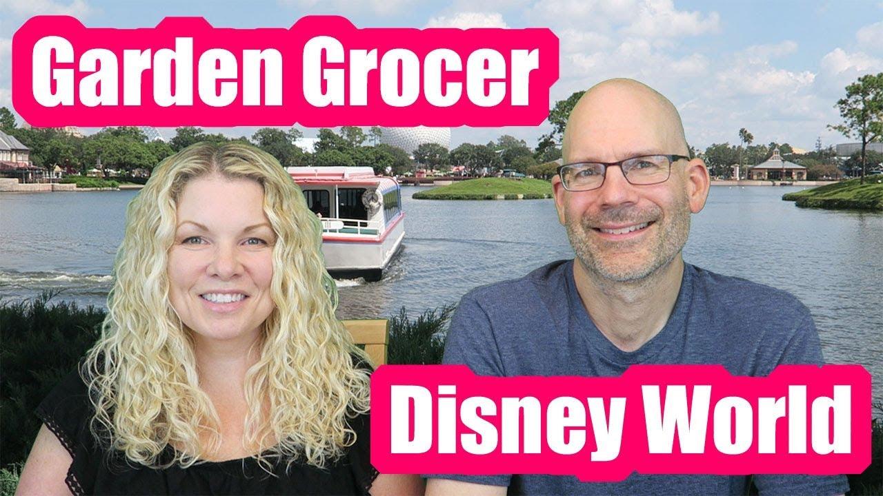garden grocer review groceries delivered to your walt disney world resort - Garden Grocer