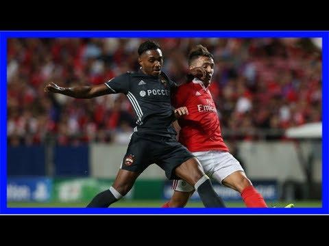 Bongdaso Bong Da So Tin Tuc Xem Truc Tiep Benfica Basel