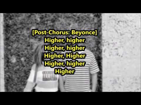 The Carters (Beyonce & Jay-Z) Lyrics - Black Effect