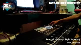 Video Membuat Style Lagu Kepaling KORG PA600 download MP3, 3GP, MP4, WEBM, AVI, FLV September 2018