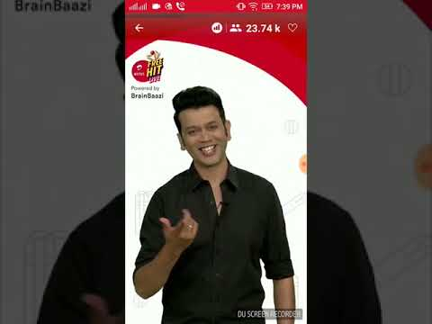 """27 MAY AIRTEL FREE HIT LIVE CHEAT CODE WITH GAMEPLAY
