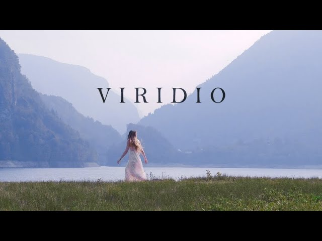 Some Are Echoes - Viridio (Feat. Asia)