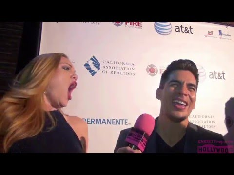 SWITCHED AT BIRTH STAR MICHAEL GALANTE SEASON 5 INTERVIEW