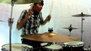 ADP - Riff Raff - Kokayne (Drum Cover)