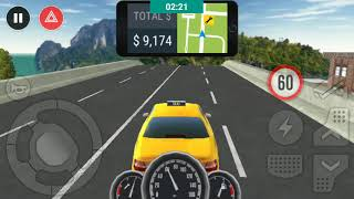 Taxi game 2 Android gameplay part -2