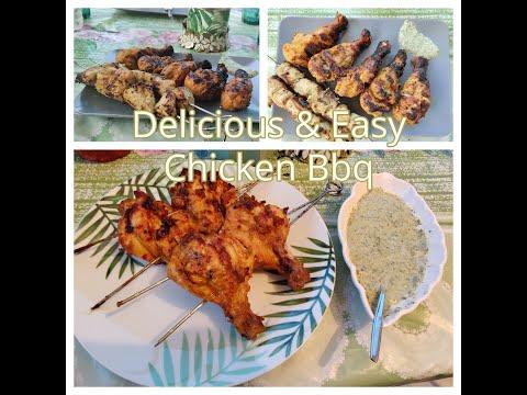 chicken-barbecue-/-poulet-/-chicken-tikka-/-chicken-malai-tikka-/-kalmi-chicken-/-3-easy-recipes-bbq