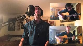 """""""Wasteland"""" - 10 Years (Acoustic Cover)"""