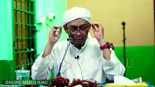 Ustaz Ahmad Rizam Al Ghazali ᴴᴰ l 03072019 l Kitab Risalah Tauhid