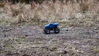 VENOM RACING - MINI MONSTER TRUCK 1:20