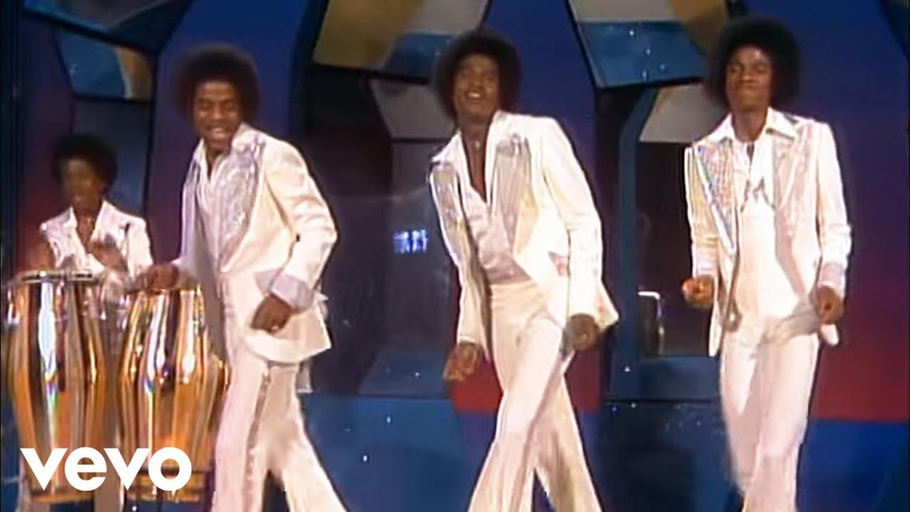 Download The Jacksons - Enjoy Yourself (Official Video)