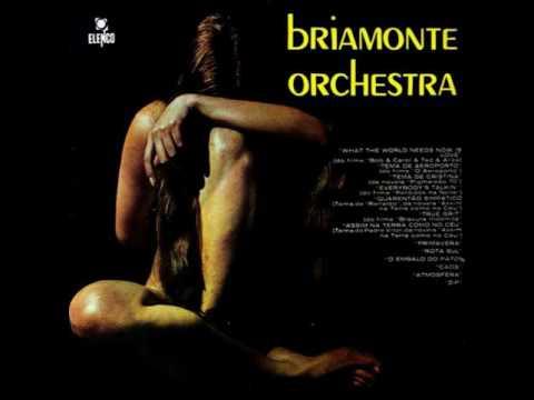 Briamonte Orchestra - True Grit (1970)