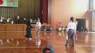 Kendo junior high japan 2