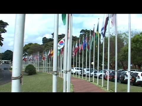 UN  NAIROBI HEADQUARTERS