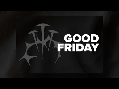 Good Friday Message from Alfonso Espinosa | Holy Week Series