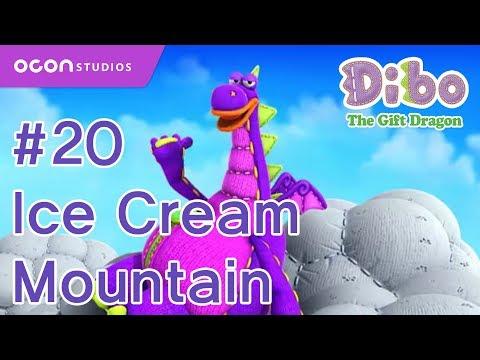 Dibo the gift dragon 2 worldnews dibo the gift dragon 20 ice cream mountaineng dub negle Choice Image