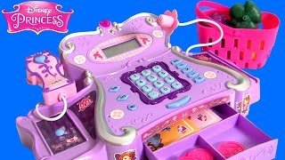 Princesinha Sofia Caixa Registradora Brinquedo Disney - Caja Registradora - Registratore di Cassa