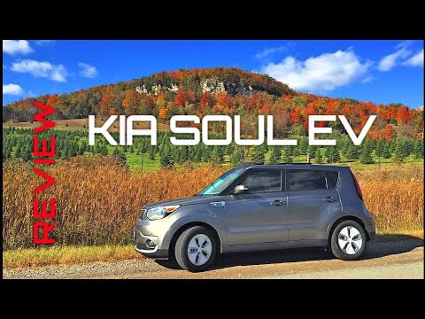 2016 Kia Soul EV - 1 Year Review