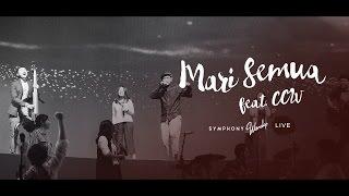 Download Mp3 Mari Semua  Feat. Ccw  -