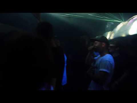 Dom & Roland @ Club 43, 23/7/16