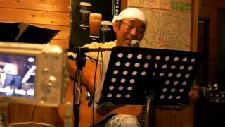 2010、9月、山形小国町キッチン市川ライブ。 伊藤 薫・Jam St...