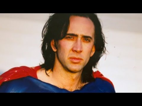 5 плохих и хороших альтернатив Генри Кавиллу на роль Супермена