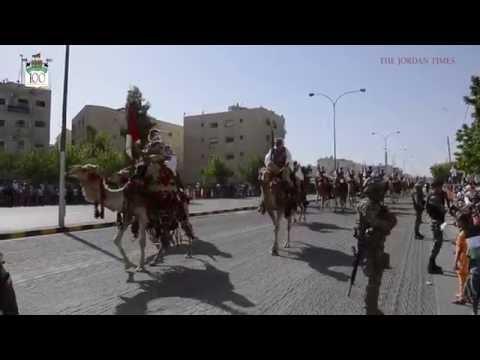 'Flag Parade Celebrations'