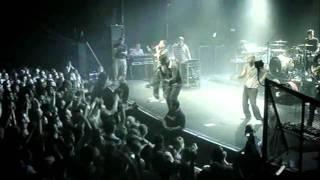Die Fantastischen Vier - Der Picknicker (London, Clubtour 2007)