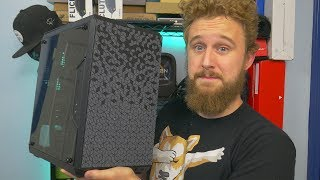 BEST Budget Cases for PC Flipping 2018