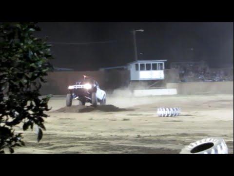 Jc Jewell Santa Maria Tuff Trucks 2015