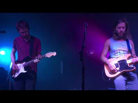1 - Year Zero - Moon Taxi (Live in Boone, NC - 8/25/16)