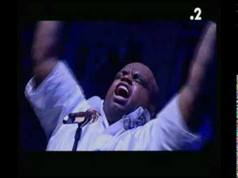 GNARLS BARKLEY - RUN.mpeg