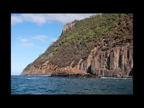 2011 B- Southern Australia- Tasmania