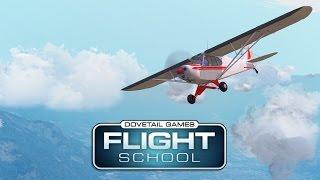 dovetail games flight school обзор