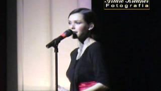 Kika Edgar en Nuestra Belleza Tamaulipas 2011