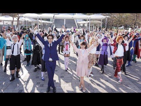 映画『ヲタクに恋は難しい』 ヲタクワールドPV【2月7日(金)公開】