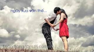Khi Em Nhan Ra - Bonnie Thien Ngan + lời bài hát [lyrics] donwload