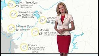 "Алёна Дублюк - ""Прогноз погоды"" (11.07.14)"
