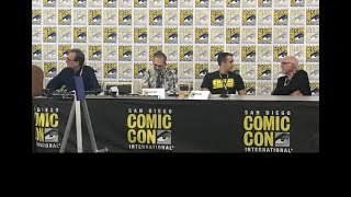 Ep. 50 SDCC2018 CAC Panel: Attorneys vs Historians: Who Authors The Authorship Narrative?