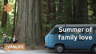 Summer of (family) love: tiny home VW-roadtrip documentary(Part 1 (Tiny houses): We the tiny house people - Part 2 (Tiny houses on the move): Summer of (family) love - Part 3 (Urbanism of tiny houses): A spaghetti ..., 2014-01-06T21:21:27.000Z)