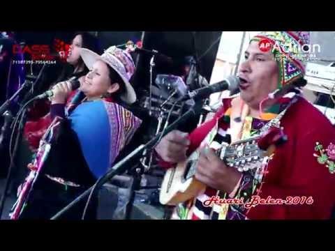 Norte Potosí En vivo 2016 - Huari Belen #1 (ADRIAN PRODUCCIONES)
