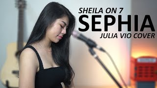 SEPHIA - SHEILA ON 7 ( JULIA VIO COVER )