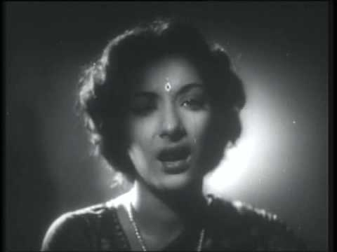 gham ka fasaana kes ko sunaen-film mela 1948.